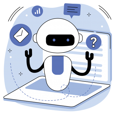 assistant robot